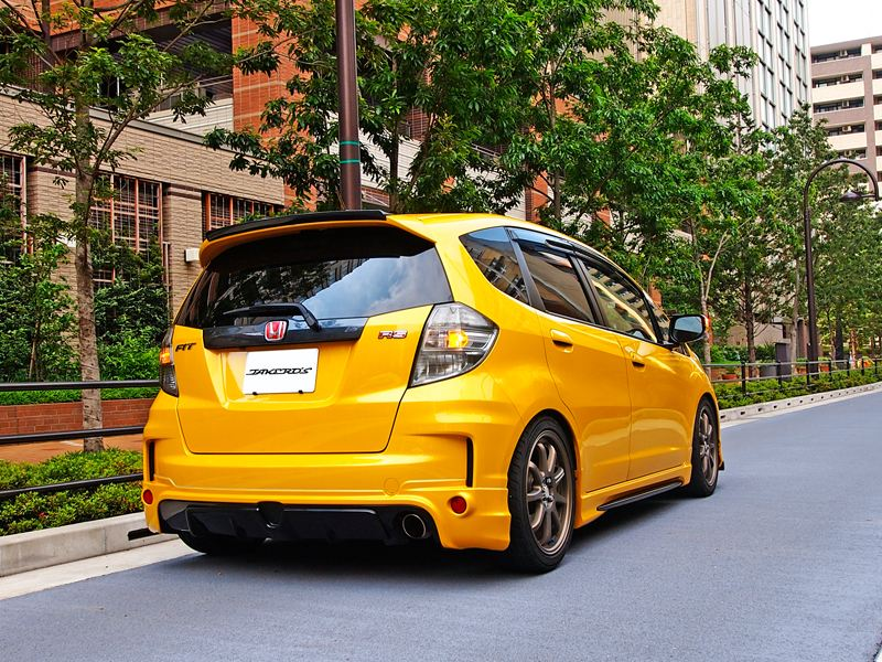 What Did You Do To Your GE Fit Today? Page 573 Unofficial Honda FIT Forums