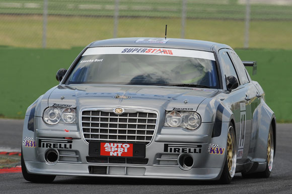 > Chrysler 300c Touring Racecar - Photo posted in Whipz 'n Stereos (vehicles, sound systems) | Sign in and leave a comment below!
