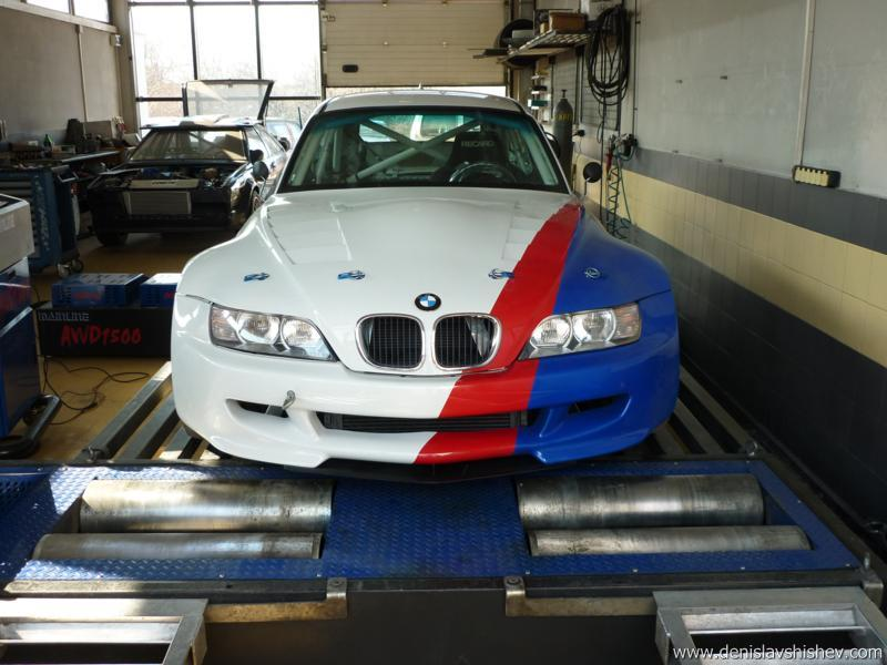Z3 M Coupe With S85 V10 Build Project Teamspeed Com