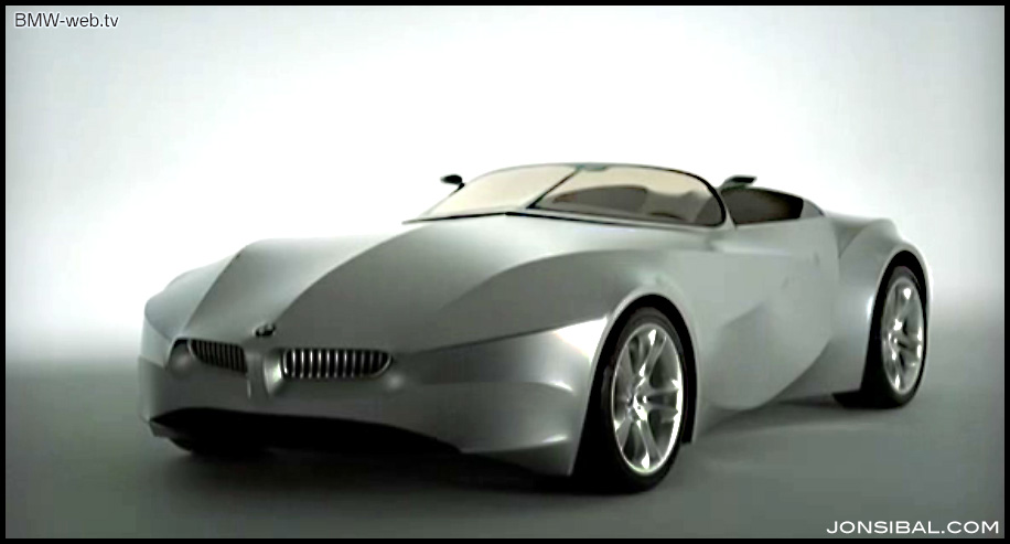Premiere: BMW GINA Light Visionary Model!!!