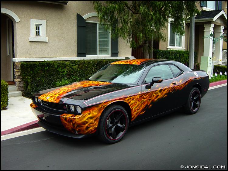 When True Fire goes too far...? ProjectRT01