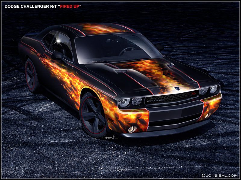 High Quality Dodge Challenger Forum