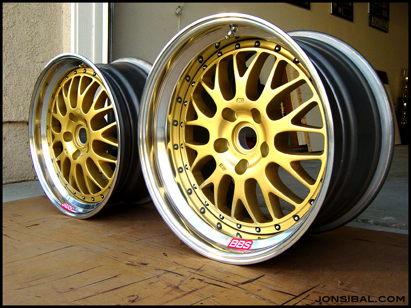 What Is Your Favourite Wheel And Why